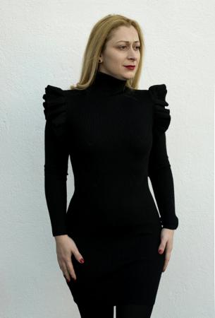 Rochie Sophie Black [1]