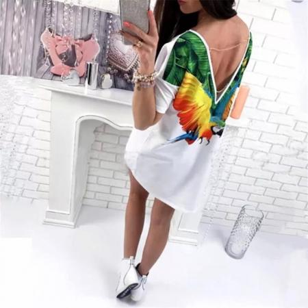 Tricou Anisia White2