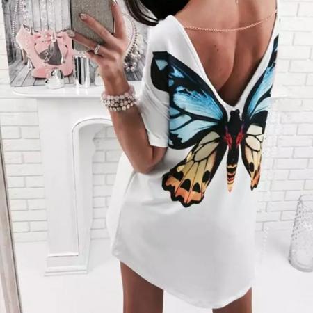 Tricou Anya White1