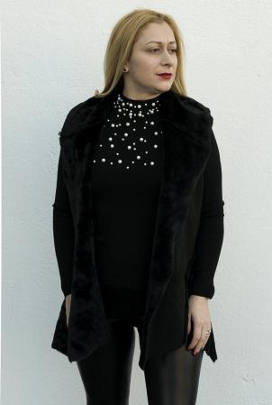 Vesta Eleny Black [0]