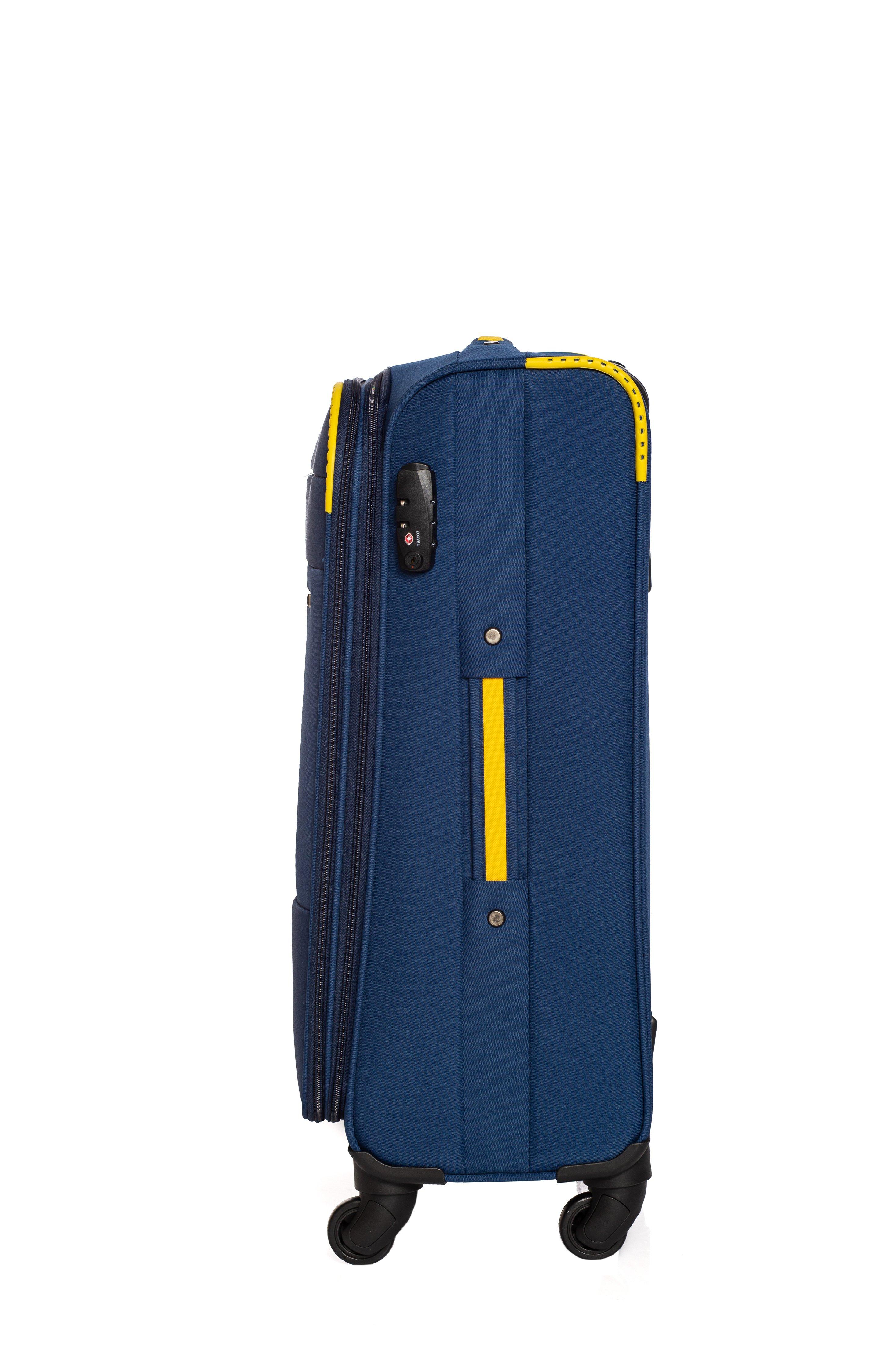 Troler Mirano Cosmo 55 Blue 2