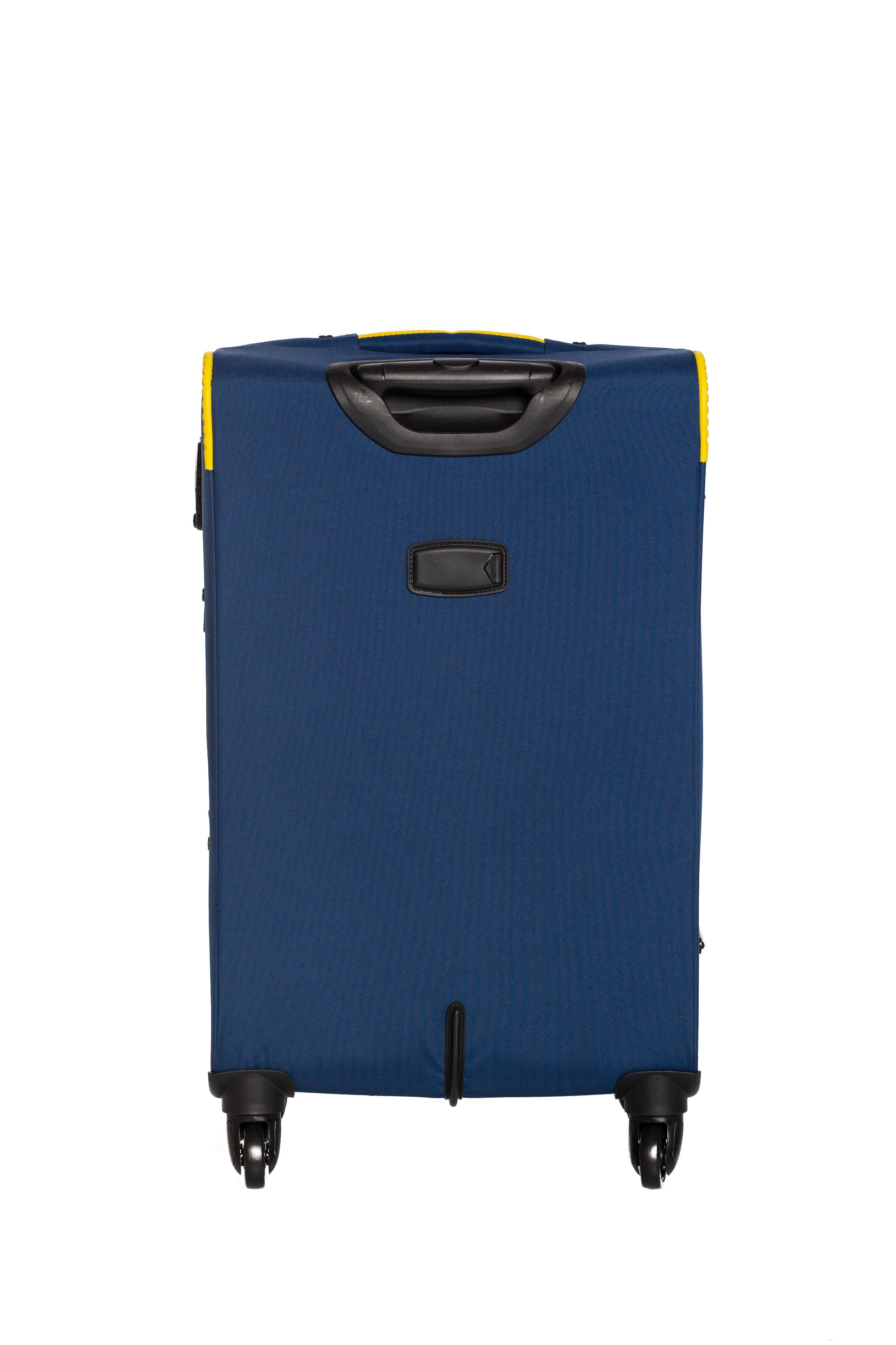 Troler Mirano Cosmo 55 Blue 3