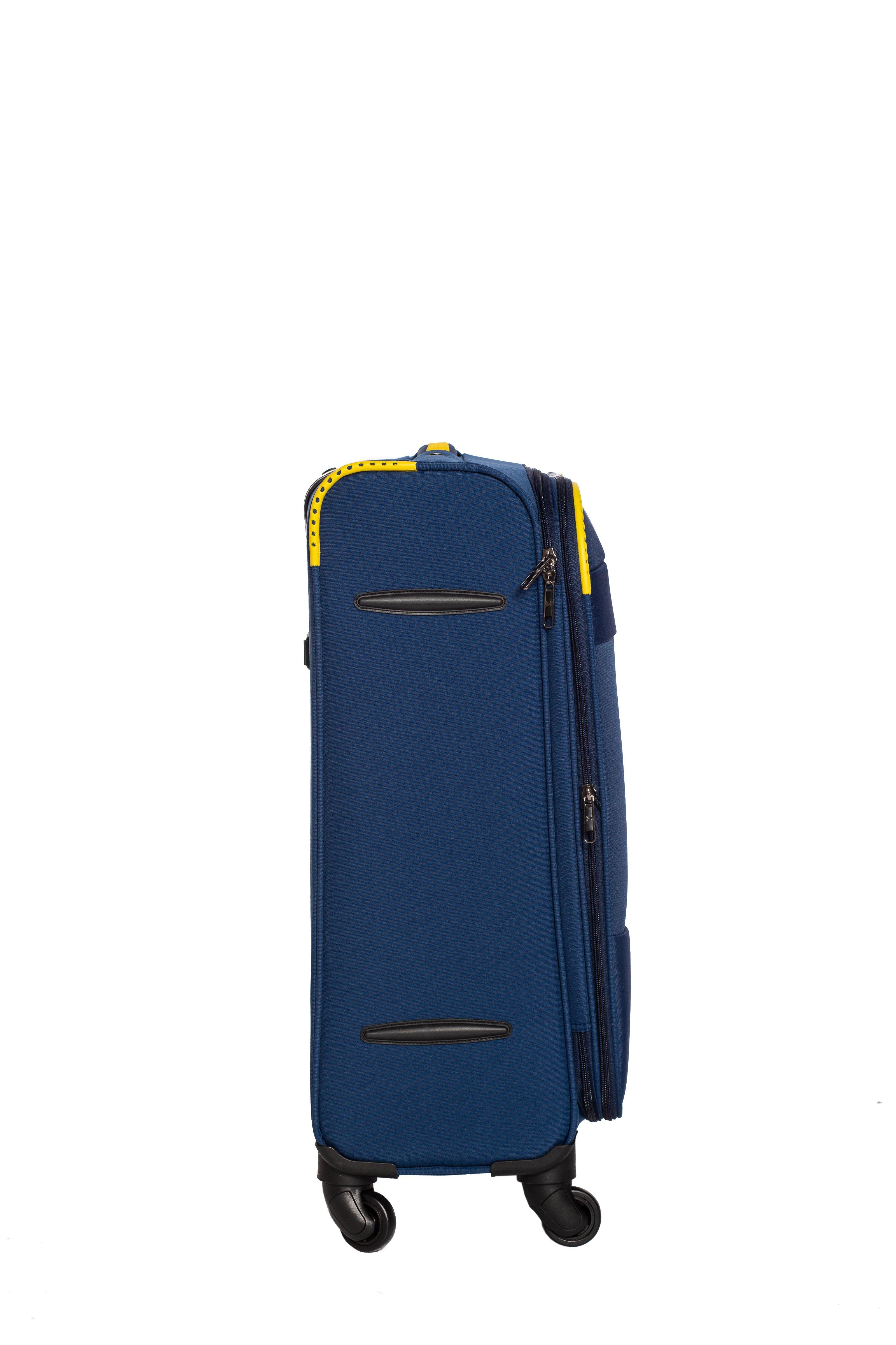 Troler Mirano Cosmo 55 Blue 4