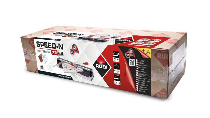 Masina manuala semi-profesionala SPEED-72 N [1]