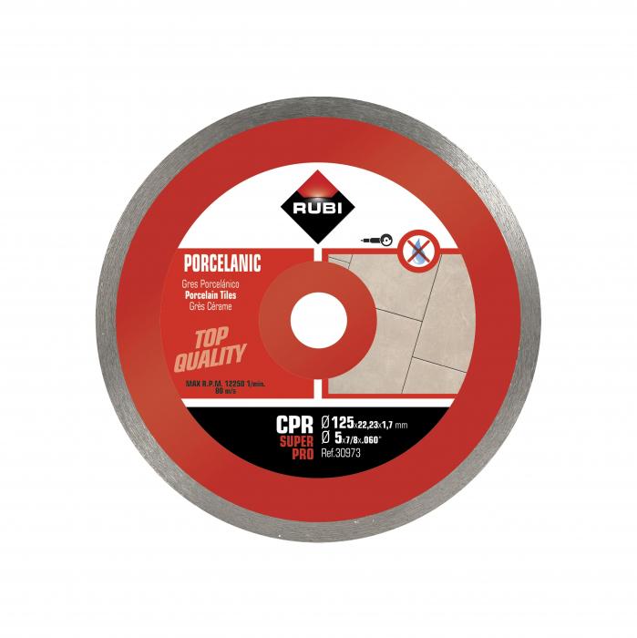 CPR 125 SUPERPRO [0]