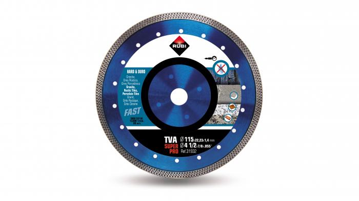 TVA 115 SUPERPRO [0]