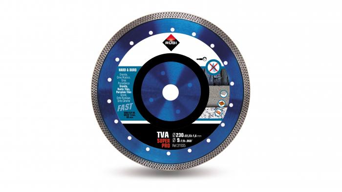 TVA 230 SUPERPRO [0]