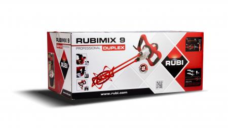 Amestecator RUBIMIX-9 DUPLEX [1]