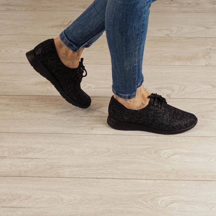 Adidas dama din piele naturala cu imprimeu MSPD53620-1-20 0