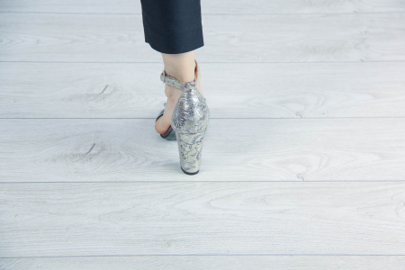 Sandale dama din piele naturala MSSD02217-2-20 [2]