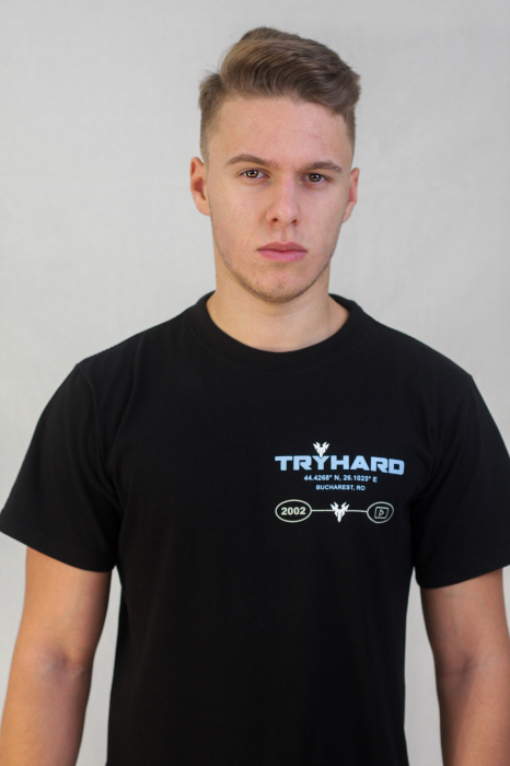 Tricou TRYHARD V2 0
