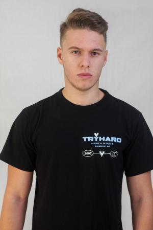 Tricou TRYHARD V20