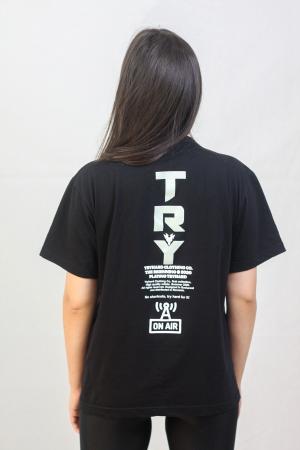 Tricou Tryhard V14