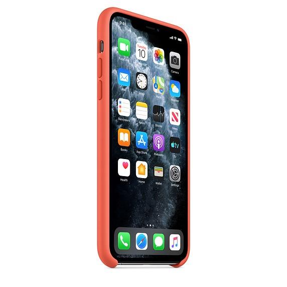 Husa de protectie Apple pentru iPhone 11 Pro Max 1