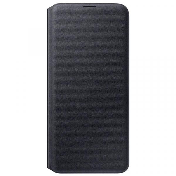 Husa de protectie Samsung Wallet Cover pentru Galaxy A30 (2019) 0