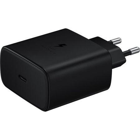Incarcator retea Samsung Travel, Super Fast Charger, 25W, USB-C 0