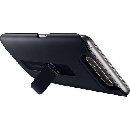Husa de protectie Samsung Standing Cover pentru Galaxy A80 (2019) 2