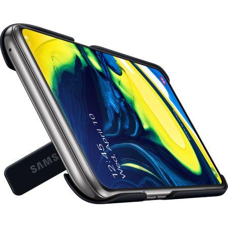 Husa de protectie Samsung Standing Cover pentru Galaxy A80 (2019) 1