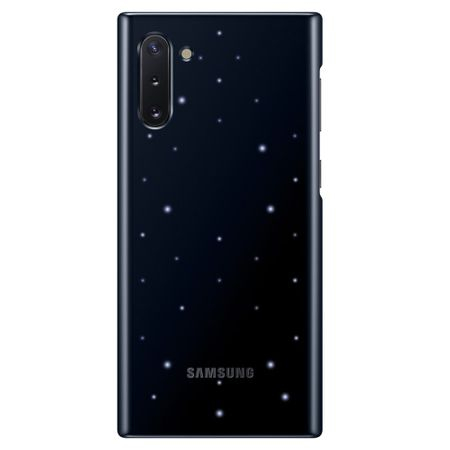 Husa de protectie Samsung Led Cover pentru Galaxy Note 10 0