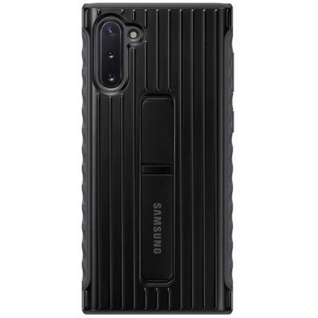 Husa de protectie Samsung Protective Standing pentru Galaxy Note 10 Plus 0