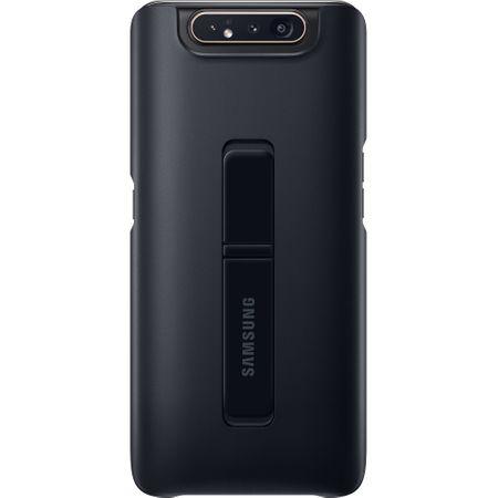 Husa de protectie Samsung Standing Cover pentru Galaxy A80 (2019) 0