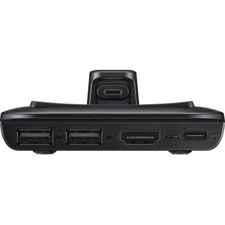 Docking Station Samsung Dex Pad pentru Galaxy S9 / S9 Plus, Incarcator inclus 2