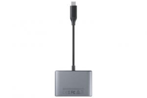 Adaptor Samsung Multiport, USB 3.1, HDMI, Type C0