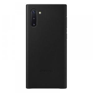 Husa de protectie Samsung Leather pentru Galaxy Note 100
