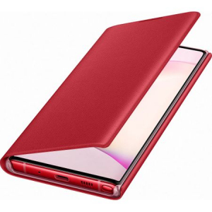 Husa de protectie Samsung LED View Cover pentru Galaxy Note 101