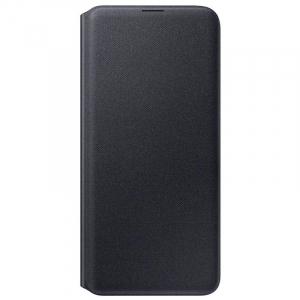 Husa de protectie Samsung Wallet Cover pentru Galaxy A30 (2019)0