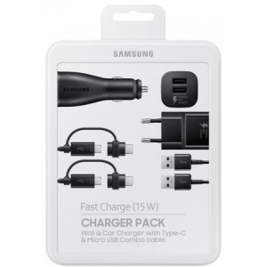 Pachet Combo, Fast Charging Samsung2