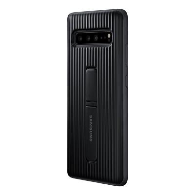 Husa de protectie Samsung Protective Standing Leather pentru Galaxy S10 5G2