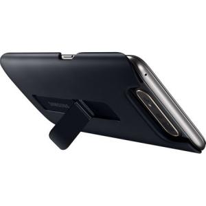 Husa de protectie Samsung Standing Cover pentru Galaxy A80 (2019)2