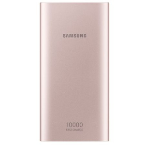 Acumulator extern Samsung, 10000 mAh, Dual USB + Micro USB0