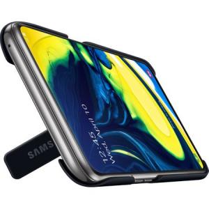 Husa de protectie Samsung Standing Cover pentru Galaxy A80 (2019)1