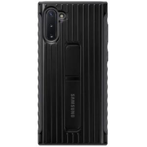 Husa de protectie Samsung Protective Standing pentru Galaxy Note 10 Plus0