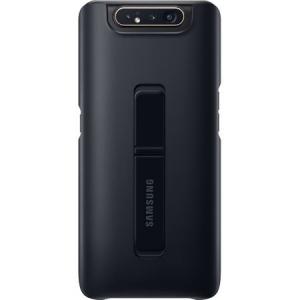 Husa de protectie Samsung Standing Cover pentru Galaxy A80 (2019)0