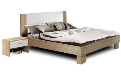 Pat potrivit pentru dormitorul tau. Un pat modern