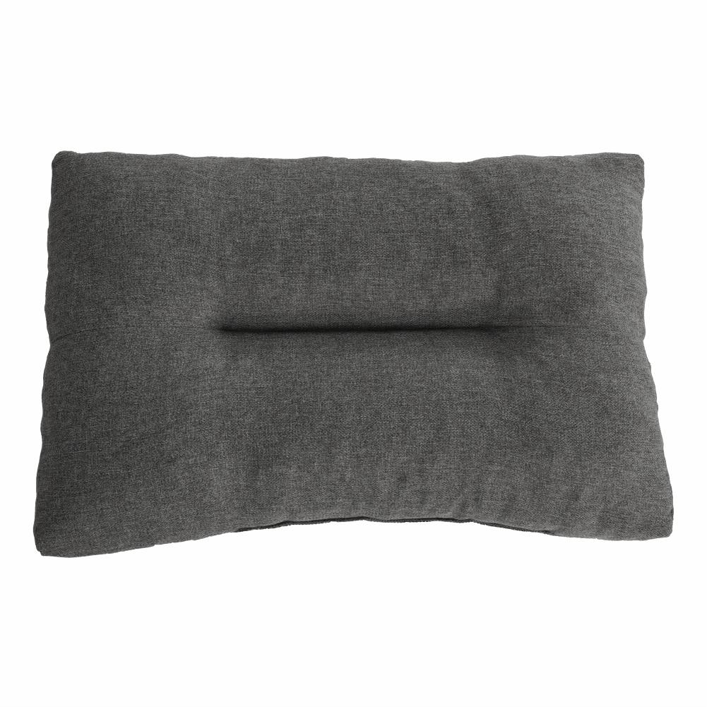 Coltar ,canapea universala reversibila,extensibil, stofa,96 gri inchis / 90 gri, 314x75/85x153/211 cm, ANISIA M 2