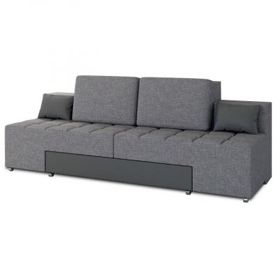 Canapea extensibila, material textil ,piele ecologica , ATLANTICO0