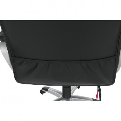 Scaun birou cu funcţie de masaj, negru, TYLER UT-C2652M13