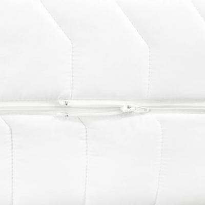 Saltea cu arcuri ,husa detasabila,hipoalergenica,fermoar,15 cm,90X200, mobHAUS2