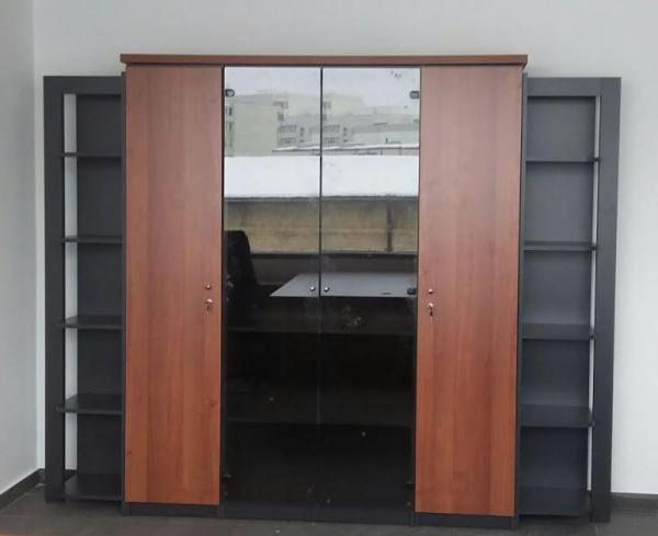 Biblioteca office Terra  1