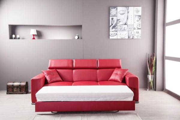 Canapea Bellagio cu tetiere extensibila 0