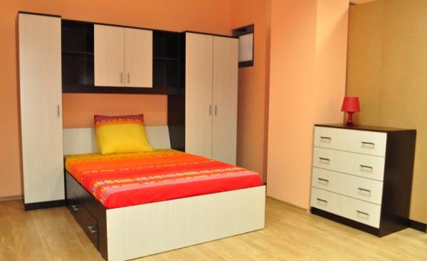 Dormitor tineret Mario 1