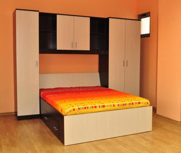 Dormitor tineret Mario 0