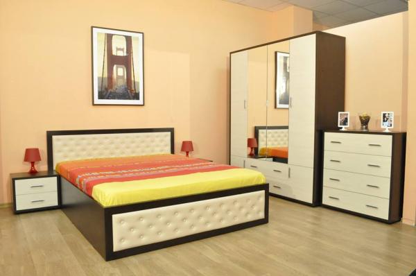 Dormitor Torino