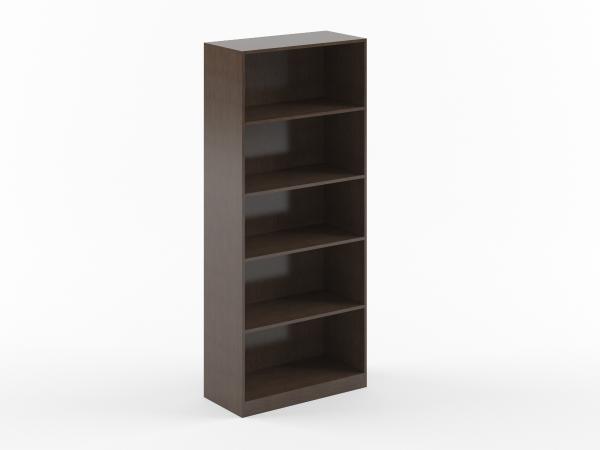 etajera-birou-lemn-negru 0