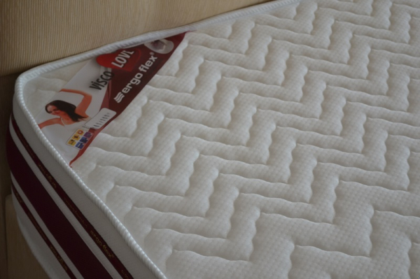 Saltea Visco Love Memory Foam 0