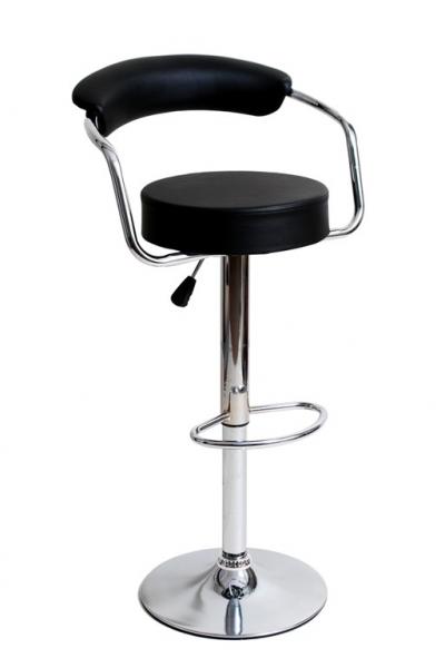scaun-bar-negru 0